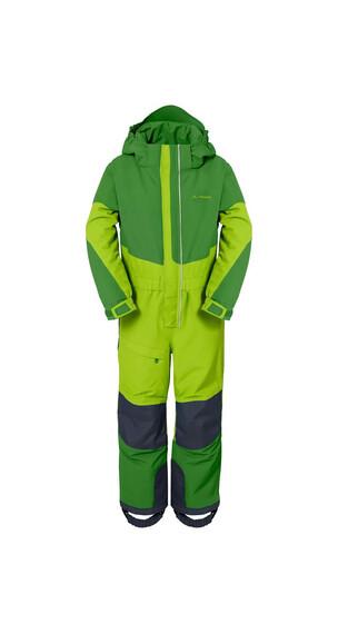 VAUDE Suricate II jumpsuit Kinderen groen
